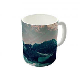 Dreambolic Mountain Call Coffee Mug-DBCM21916