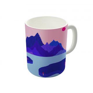 Dreambolic Mountain Hikemissing Bike Coffee Mug-DBCM21919