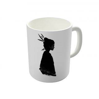 Dreambolic Never Never Coffee Mug-DBCM21957