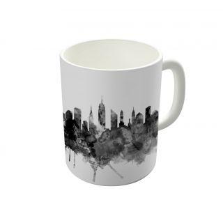 Dreambolic New York City Skyline Coffee Mug-DBCM21962