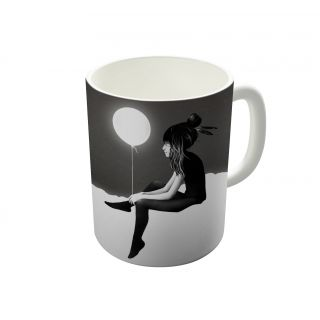 Dreambolic No Such Thing As Nothing By Night Coffee Mug-DBCM21981