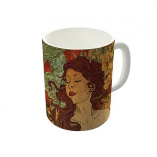 Dreambolic Nouveau Bliss Coffee Mug-DBCM21987