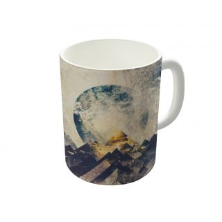 Dreambolic One Mountain At A Time Coffee Mug-DBCM22018
