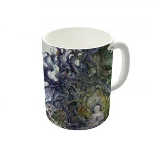 Dreambolic Only They Pronounce My Name Coffee Mug-DBCM22019