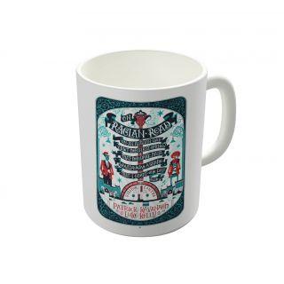 Dreambolic On Raglan Road Coffee Mug-DBCM22021