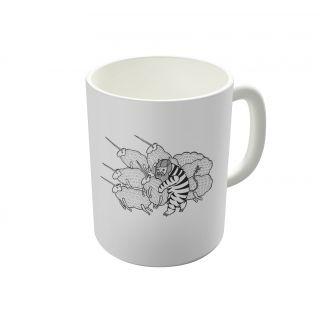 Dreambolic Extinct Coffee Mug-DBCM22025
