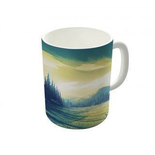 Dreambolic Oregon Field Coffee Mug-DBCM22027