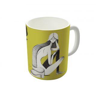 Dreambolic Pin Up Coffee Mug-DBCM22087