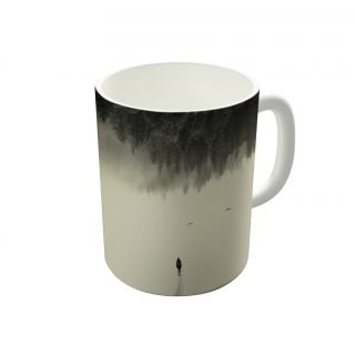 Dreambolic Silent Walk Coffee Mug-DBCM22272