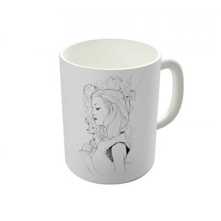 Dreambolic Little Lives Coffee Mug-DBCM21773