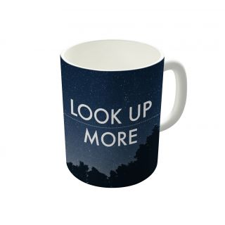 Dreambolic Look Up More Coffee Mug-DBCM21788