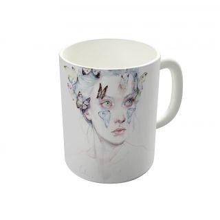 Dreambolic Love And Sacrifice Coffee Mug-DBCM21797