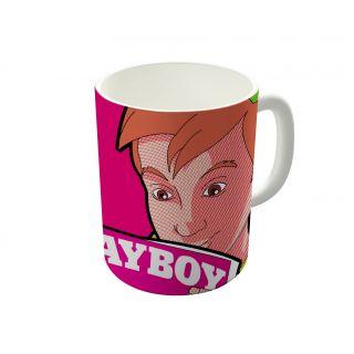Dreambolic The Secret Life Of Heroes Peter Coffee Mug-DBCM22544