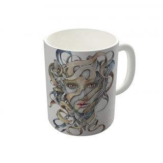 Dreambolic Troubles Coffee Mug-DBCM22618