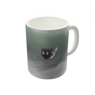Dreambolic Unsettled Coffee Mug-DBCM22651