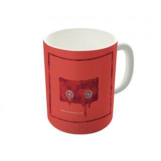Dreambolic Videodrome Coffee Mug-DBCM22676