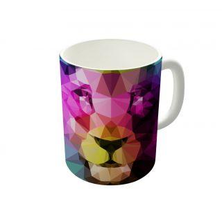 Dreambolic Wild Neon Coffee Mug-DBCM22748