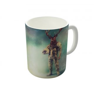 Dreambolic Without Words Coffee Mug-DBCM22764