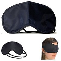 2 Pcs Eye Mask For Sleeping Blindfold Eye Shade Same Day Shipping With Free Gift