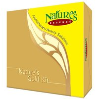 ShopGarun Nature's Gold Facial Kit