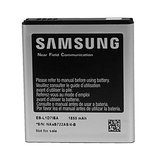 Battery For Samsung Galaxy Music  Free Screen Guard