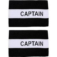 GSI Stretchable Captain's Arm Bands for Men and Women Pack of 2