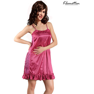 Klamotten Sensuous Honeymoon nighty Kn44