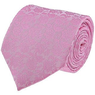Louis Philippe Pretty Pink Tie