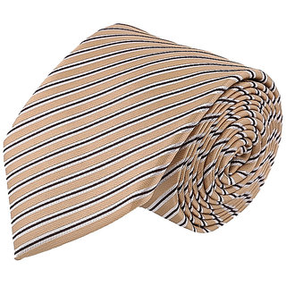 Louis Philippe Golden Tie