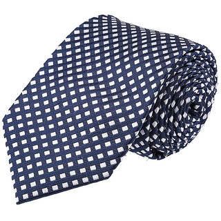Louis Philippe Voguish Blue Tie