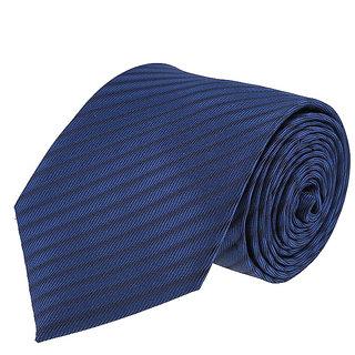 Louis Philippe Pretty Blue Tie