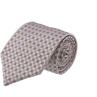 Louis Philippe Brown Tie