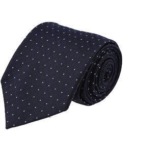 Louis Philippe Modish Blue Tie