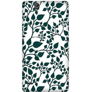 Super Cases Premium Designer Printed Case for Sony Xperia C4