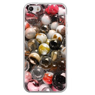 ifasho kancha pattern Back Case Cover for Apple Iphone 4