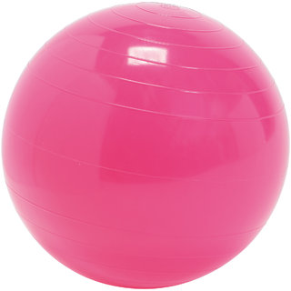 Gymnic Classic Physio Ball  Cm. 30  ( 12 ) - Pink - Pack of 1 Pcs