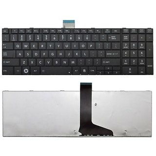 Compatible Laptop Keyboard For  Toshiba Satellite C855-17Z, C855D-S5105  With 3 Month Warranty