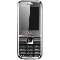 Chilli N900 Grey 2.4 Inch Dual Sim(GSM+GSM) Mobile Phone