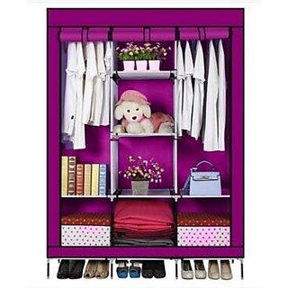 RBS folding wardrobe NON WOVEN cloth A3