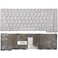 Compatible Laptop Keyboard For  Toshiba Satellite L300-1G9, L300D-243   With 6 Month Warranty