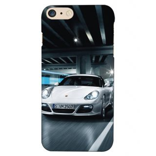 instyler PREMIUM DIGITAL PRINTED 3D BACK COVER FOR APPLE I PHONE 7 3DIP7_TMC-10572