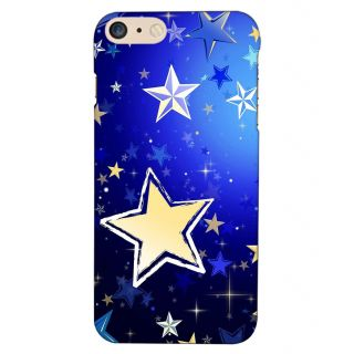 instyler PREMIUM DIGITAL PRINTED 3D BACK COVER FOR APPLE I PHONE 7 3DIP7_TMC-10708
