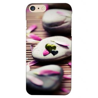 instyler PREMIUM DIGITAL PRINTED 3D BACK COVER FOR APPLE I PHONE 7 3DIP7_TMC-10776