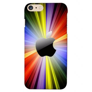 instyler PREMIUM DIGITAL PRINTED 3D BACK COVER FOR APPLE I PHONE 7 3DIP7_TMC-10315