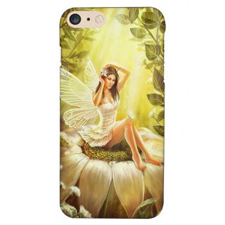 instyler PREMIUM DIGITAL PRINTED 3D BACK COVER FOR APPLE I PHONE 7 3DIP7_TMC-11007