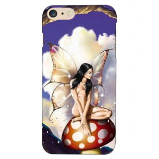 instyler PREMIUM DIGITAL PRINTED 3D BACK COVER FOR APPLE I PHONE 7 3DIP7_TMC-11013
