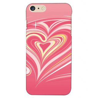instyler PREMIUM DIGITAL PRINTED 3D BACK COVER FOR APPLE I PHONE 7 3DIP7_TMC-11016