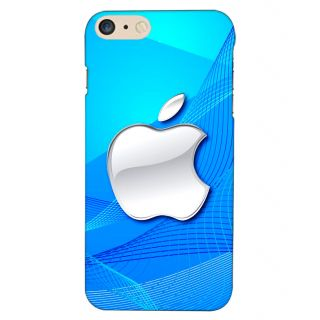 instyler PREMIUM DIGITAL PRINTED 3D BACK COVER FOR APPLE I PHONE 7 3DIP7_TMC-11180