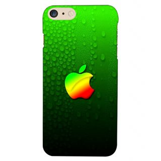 instyler PREMIUM DIGITAL PRINTED 3D BACK COVER FOR APPLE I PHONE 7 3DIP7_TMC-11223