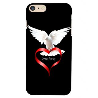 instyler PREMIUM DIGITAL PRINTED 3D BACK COVER FOR APPLE I PHONE 7 3DIP7_TMC-11334